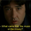 High Fidelity #5