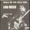 Lou Reed - Walk on the Wild Side/Perfect Day