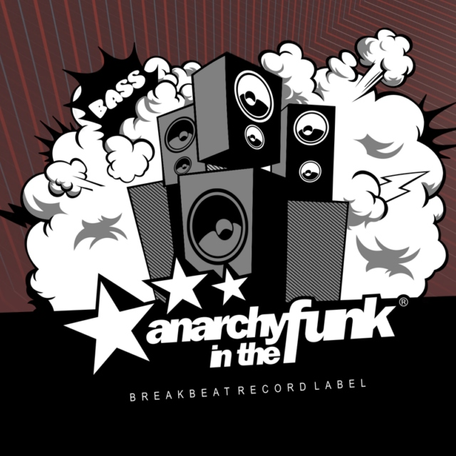 anarchy in the funk mix