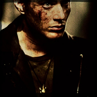 falling in love with dean winchester