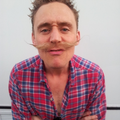 Tom Hiddleston's Songs of the Day