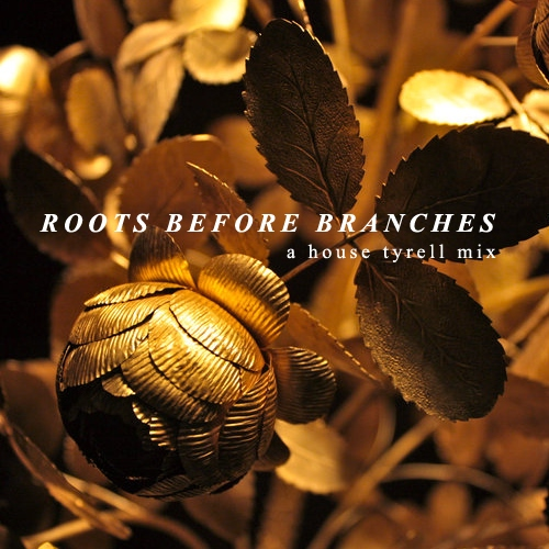 = roots before branches =
