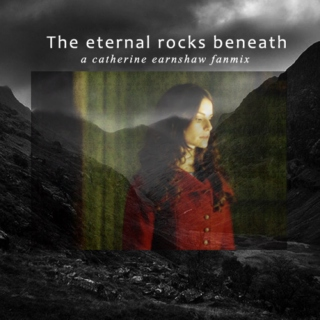 The eternal rocks beneath