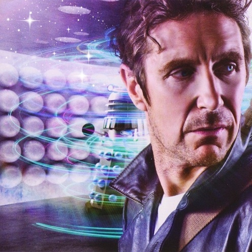 eighth doctor fanmix