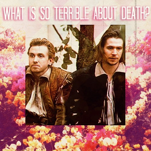 What is so Terrible about Death?