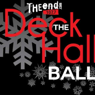 deck the hall ball 2013