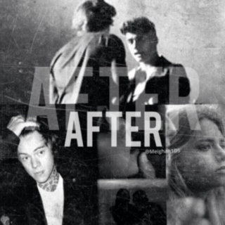 After - a fanfic