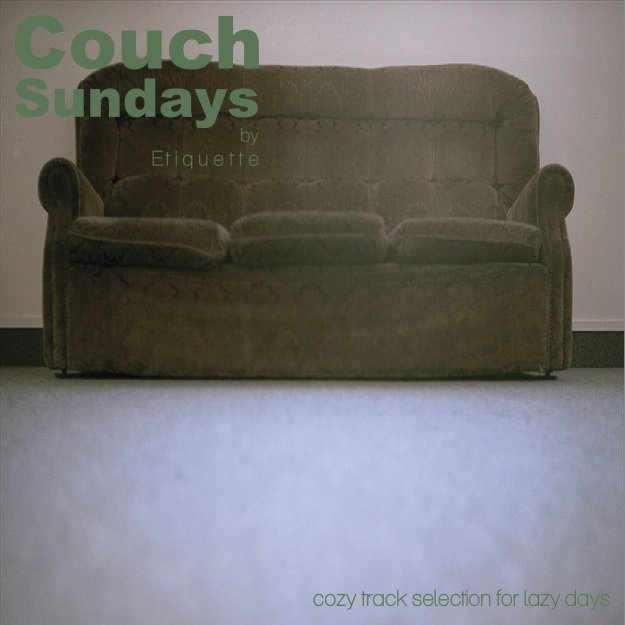 Couch Sundays #30