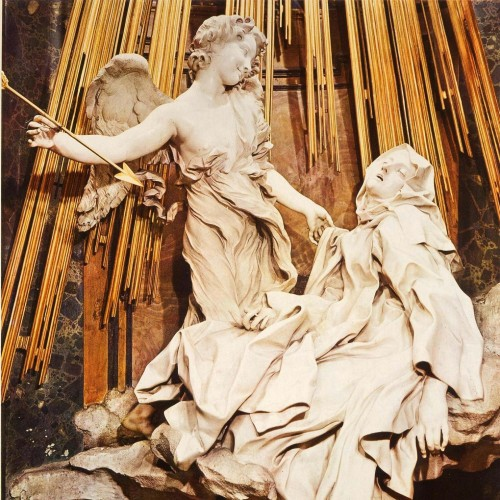 sanctity and passion in the Baroque era