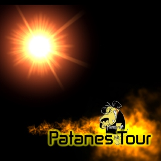 Patanes-Tour vol2
