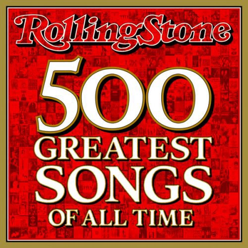 500 top songs of all time Part V