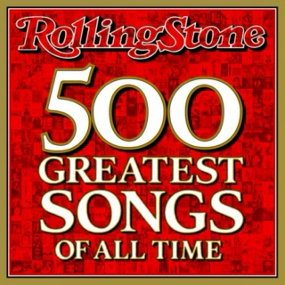 500 top songs of all time Part VII