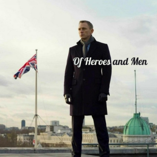 Of Heroes and Men