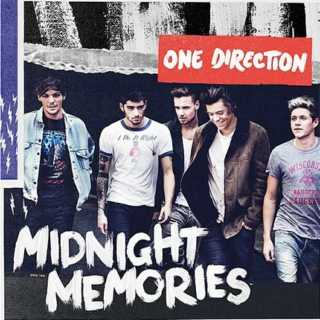 FULL MIDNIGHT MEMORIES