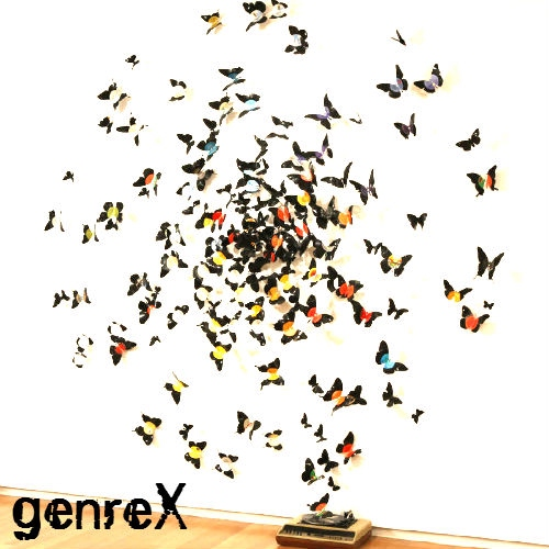 genreX: taking old music and making it new