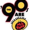 The 90's Are All That