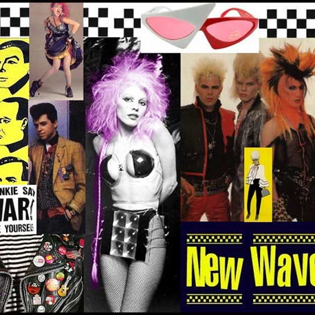 21 best New Wave songs