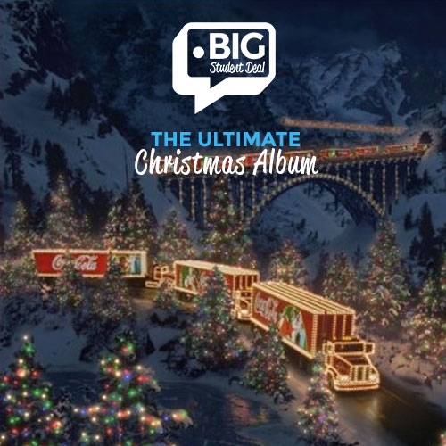 The ULTIMATE: Christmas Playlist