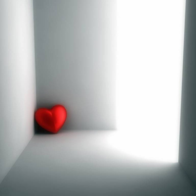 For The Lonely Hearts