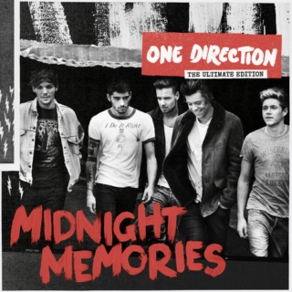 ☆ MIDNIGHT MEMORIES ☆