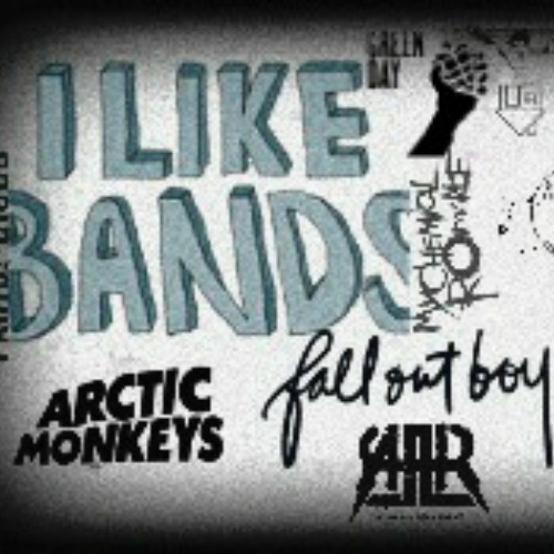 If you don't like any of these songs youre dead to me.