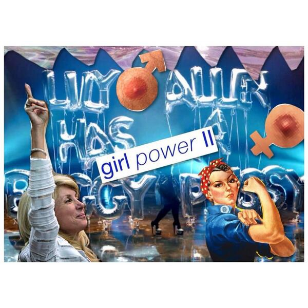 girl power II