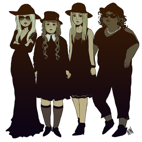 coven.