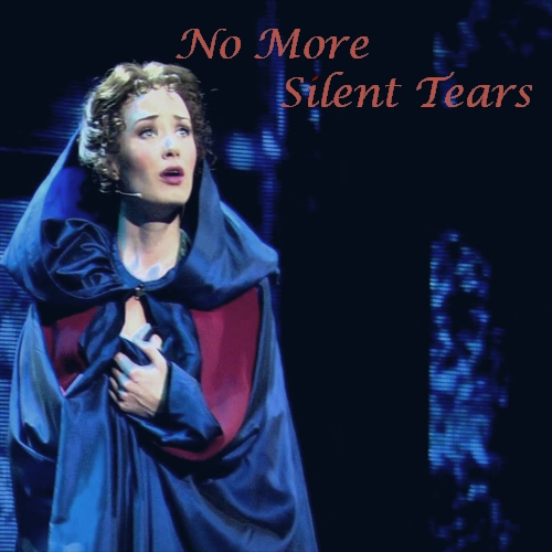 No More Silent Tears