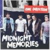 MIDNIGHT MEMORIES HOLY SHIT