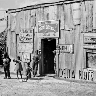 Legends of Delta Guitar Blues