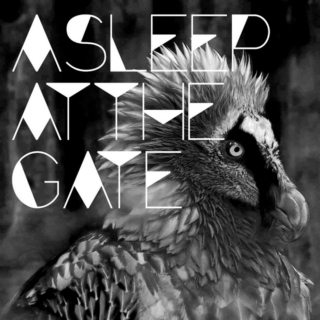 #MusicCrushMonday - Asleep At The Gate