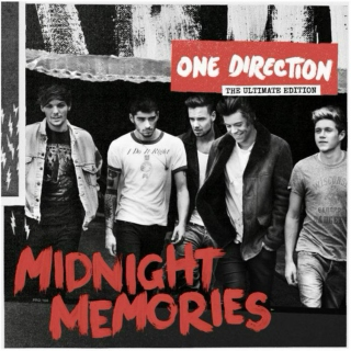 MIDNIGHT MEMORIES DELUXE