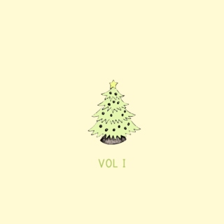a mix for christmas, vol i