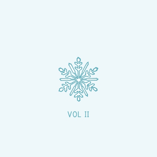 a mix for christmas, vol ii