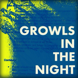 Growls in the Night