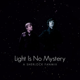 Light Is No Mystery