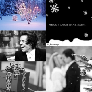 christmas with harry