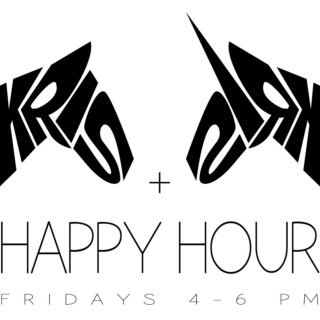 Kris and Kris's Happy Hour Part 6