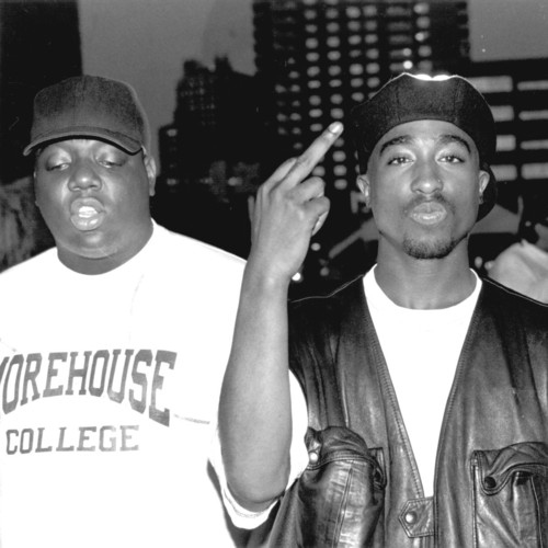 Old School Hip Hop-Rap