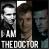 I Am The Doctor