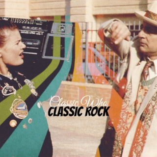 Classic Who/Classic Rock