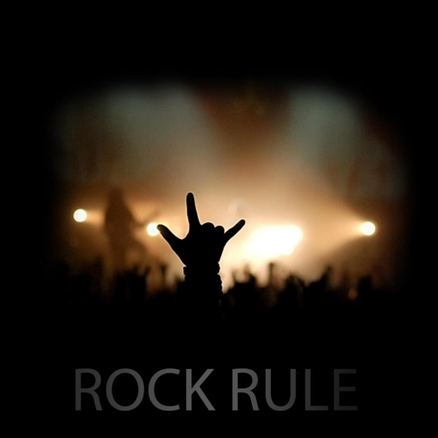 Rock ON..!!! World OFF..!!!