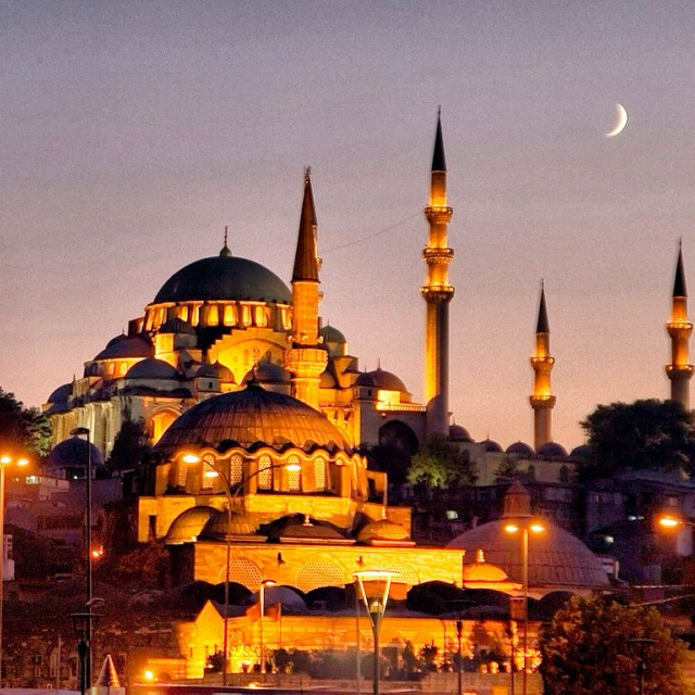 Songs of Istanbul