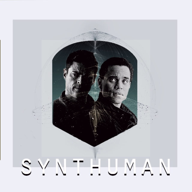 SyntHuman