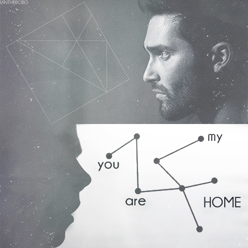 You Are My Home || The Soundtrack