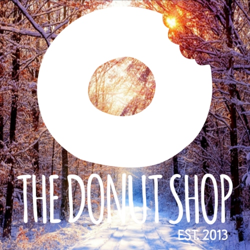 The Donut Shop X MUSE: Winter Is Coming