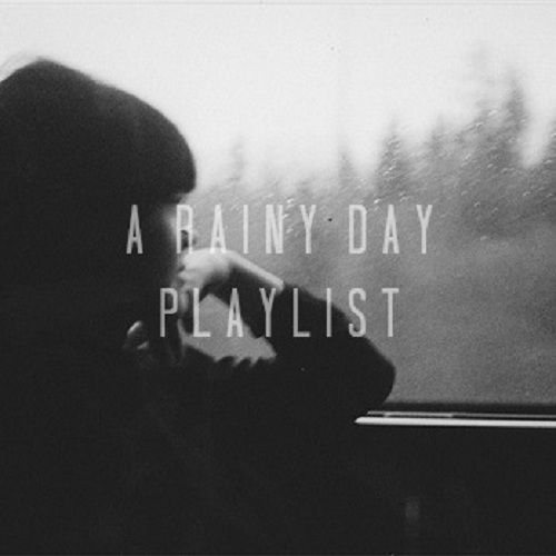 Reserved For Rainy Days