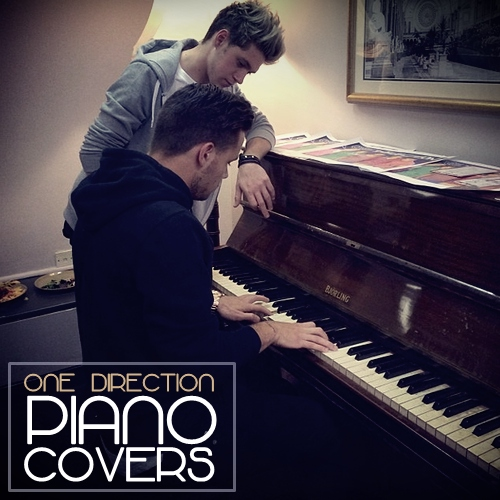 One Direction Piano Covers