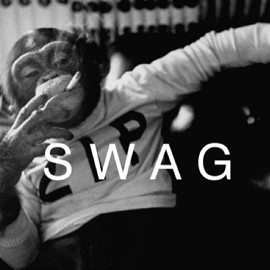 Swagga for the Swagga-less