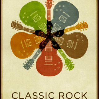 CLASSIC ROCK VOLUME THREE